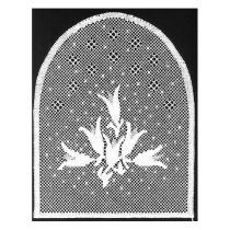 Liljesal  motiv 20,5x26