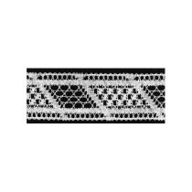 Mosaik  längd   B=6,4cm