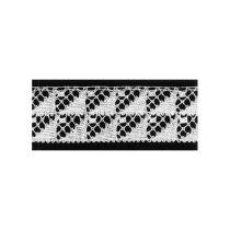 Domino längd 4,5cm el. 2,3 cm