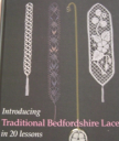 Traditional Bedfordshire Lace.