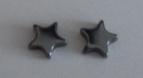 Hematit, stjärna 6mm