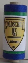50/3  mörkblå fn 51 lingarn Goldschild