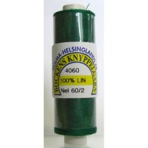 60/2  grön lingarn