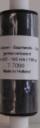 Nm 34/2 Merc.bomullsgarn enfärgat