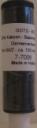 Nm 50/2 merc.bomull enfärgat